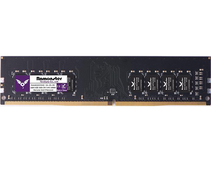 DDR4 桌上型電腦記憶體 - 記憶體/千奕國際