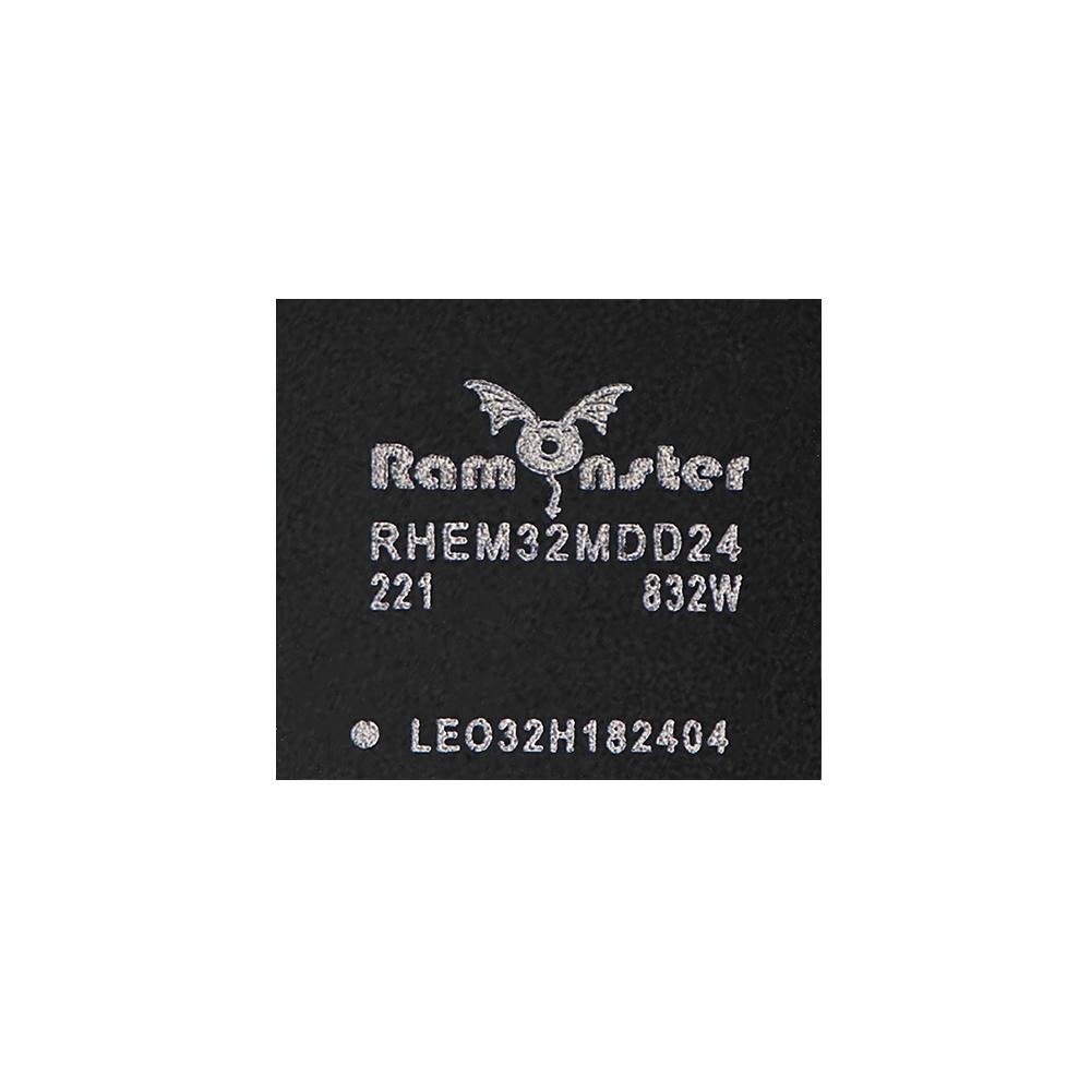 eMCP 32GB+24Gb - eMCP/千奕國際/Ramonster